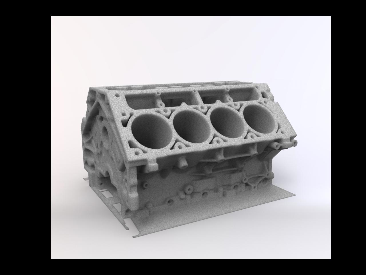 3dprint 3d print motor