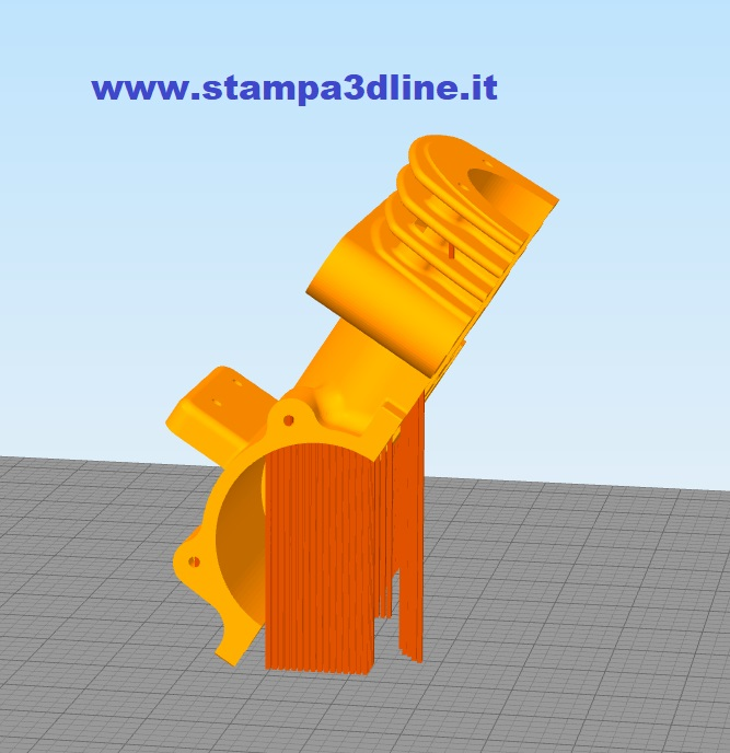 supporto_stampa_3D_mesh_3d